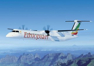 Ethiopian wins AFRAA Airline of the year award for the 6th year in a row