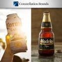 Constellation Brands' Beer Depletions Grow 8.9 Percent in Q1; CEO Discusses Cannabis-Infused Drinks