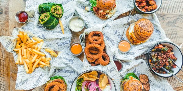 Burgers, Get in Place: These Spots Put a Local Spin on the All-American Classic