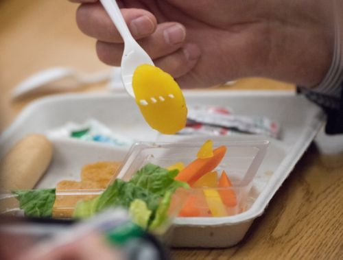 School lunch shaming will now be against the law in California