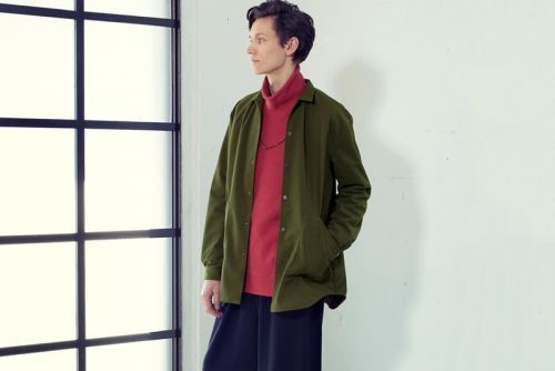 CURLY Fall/Winter 2018 Lookbook Is Comfort Perfected