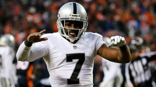 WATCH: Broncos P Marquette King trolls Jon Gruden in Twitter video