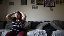 She Got Asylum After Her Partner Shot Her. Now The U.S. Would Turn Her Away