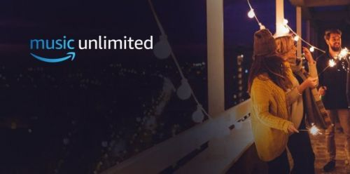 Amazon Music Unlimited expands to 28 new markets in Europe and Latin America