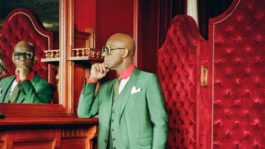 Must Read: Inside Dapper Dan and Gucci's New Harlem Boutique, Puma Sets Ambitious Sales Goals