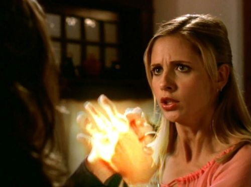You can now watch every episode of Buffy ever on Facebook