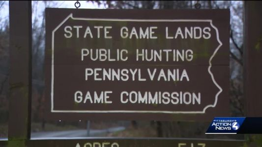 Police: Pa. game warden attacked and disarmed by 2 men