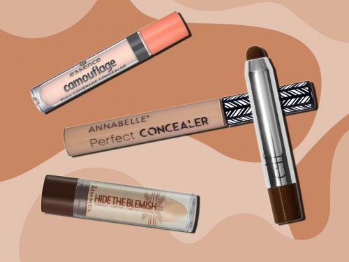 These Are The 10 Best Concealers Under $10