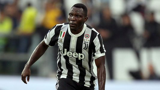 Ghana's Asamoah announces Juventus departure amid Inter speculation