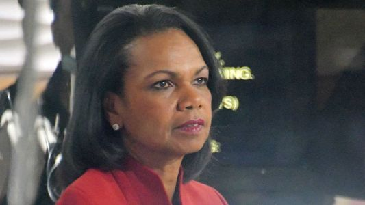 Condoleezza Rice: NCAA athletes should profit from images, likenesses, calls rules 'incomprehensible'
