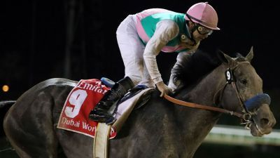 Bob Baffert calls Arrogate 'greatest horse since Secretariat' after Dubai World Cup