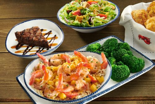 Red Lobster Introduces New 3-Course Shrimp Feast Event For $14.99