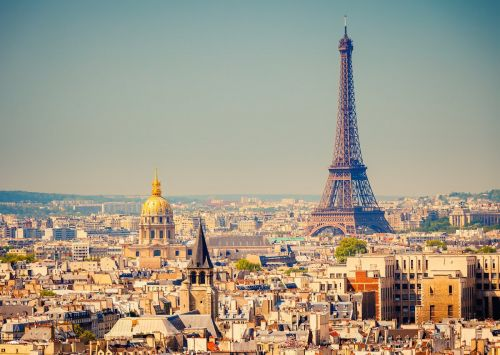 You can fly to Paris from all over the US for as low as $300 with this incredible flight deal