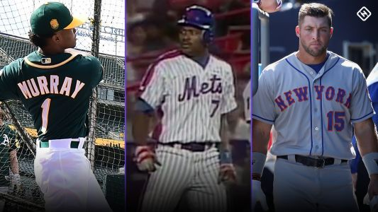 Before Tim Tebow and Kyler Murray, D.J. Dozier blazed rare NFL-to-MLB path
