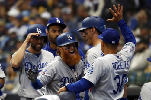 Centuries-Old L.A.-Milwaukee Rivalry Teeters On Precipice as Dodgers Even Series Against Brewers