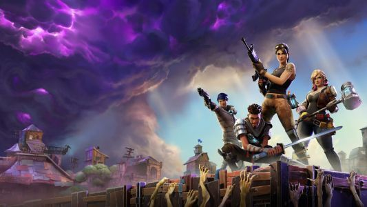'Fortnite' may have caused 200 divorces this year alone