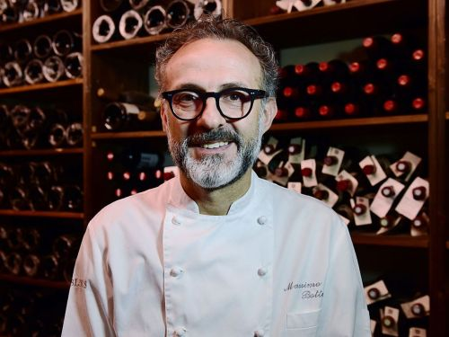 Osteria Francescana Named 'World's Best Restaurant'