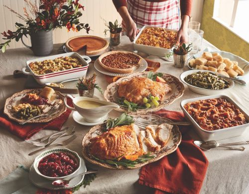Cracker Barrel Old Country Store Prepares to Serve Guests Looking to Spend More Time with Loved Ones this Thanksgiving