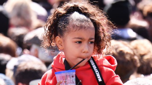 So Cute! Here Are North West's 20 Best Street Style Looks