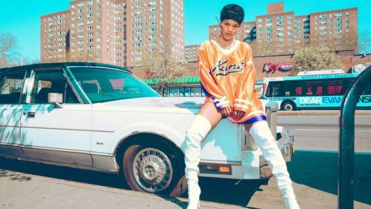 PrettyLittleThing Debuts First Brand Collaboration With Streetwear Label Karl Kani