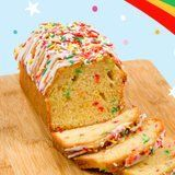 """Kroger Is Selling """"Unicorn Bread,"""" and It's Covered in Sprinkles and Frosting!"""