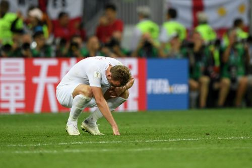 England captain Harry Kane 'gutted' to be knocked out by Croatia - but he could still win the golden boot