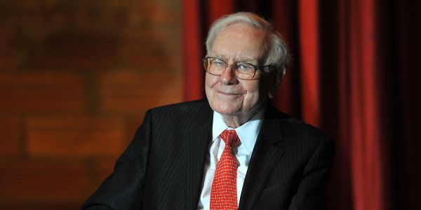 Warren Buffett tells Berkshire Hathaway shareholders the company is '100% prepared' for his death