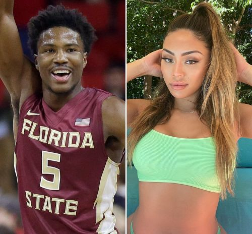 Malik Beasley's Wife Montana Yao Is a Mom and Model: Learn About the California Native