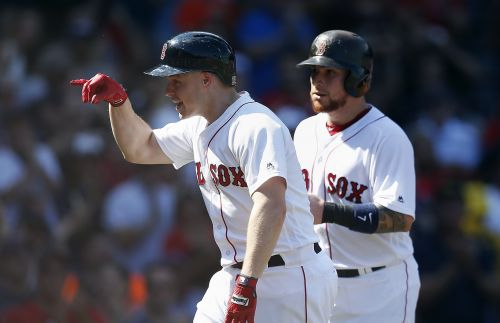 Red Sox beat Mets 4-3, can clinch AL East vs. Yanks Tuesday
