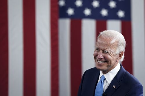 Biden raised $26 million in a day after picking Harris for VP