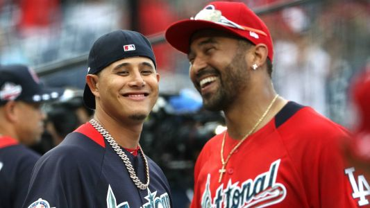 MLB trade rumors: Matt Kemp would welcome 'Hollywood' Manny Machado if Dodgers land shortstop