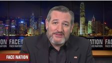 Ted Cruz: 'Of Course Not' Appropriate For Trump To Ask China To Investigate Biden