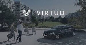 Virtuo car hire comes to London