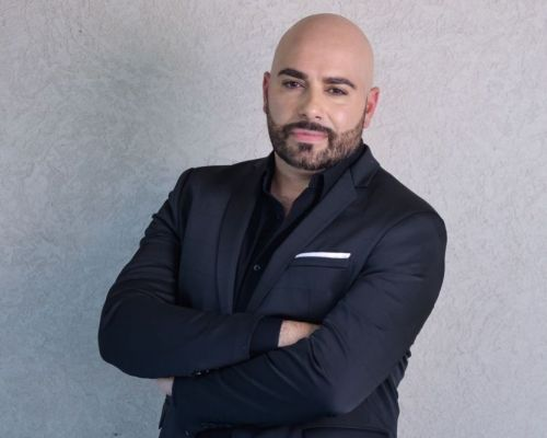 Beauty Industry Pro Gino Trunzo Passes Away