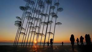 In conference tourism, Thessaloniki reaches record rank