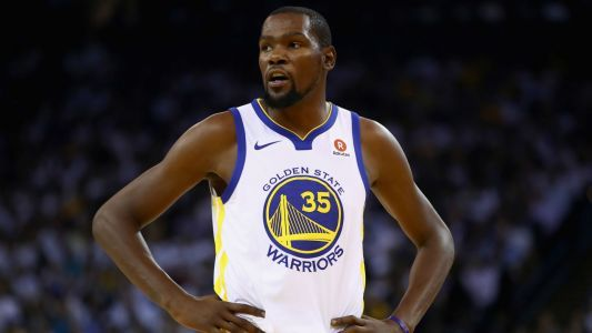 Warriors star Kevin Durant on loyalty in NBA: 'Ain't no such thing'