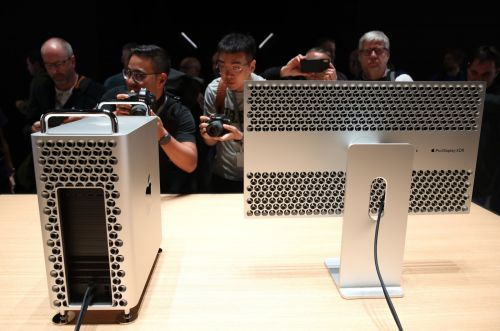 Apple's super-powerful new Mac Pro costs anywhere from $6,000 to a mind-boggling $50,000 - here's why it's probably not for you