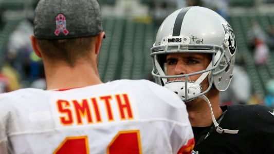 2017 NFL season preview: AFC West could have three playoff teams