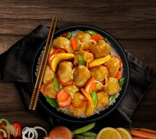 Pei Wei Launches Free Delivery Week