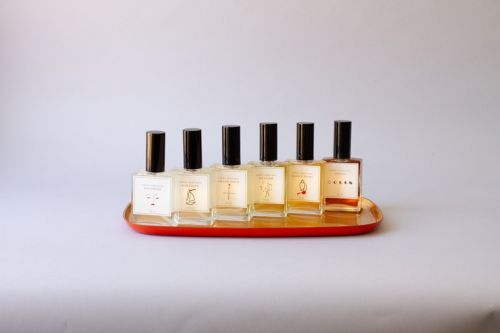 This LA-based Brand Creates Perfume, But Not As You Know It
