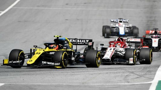 F1 schedule 2020: Date, start time, TV channel for every Formula 1 race