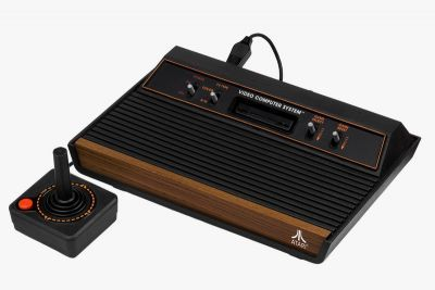 Atari CEO Confirms Company's Return to Console Gaming, 'Ataribox' Will Be Released