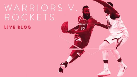 Warriors vs. Rockets: Score, updates, highlights from Game 5 of West finals