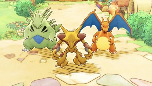 Pokémon Mystery Dungeon: Rescue Team DX: Everything you need to know