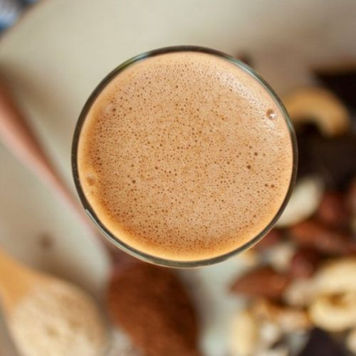 Adaptogenic Chocolate Mylk