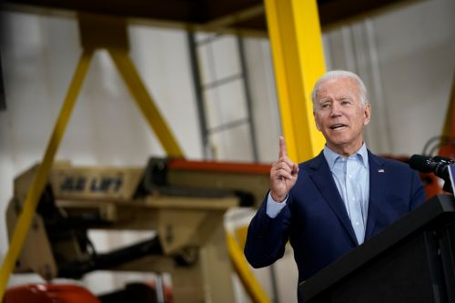 Wisconsin campaign memo: Biden ignores SCOTUS, slams Trump on Covid