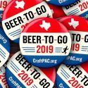 Texas Senate Approves Beer To-Go-Sales Measure