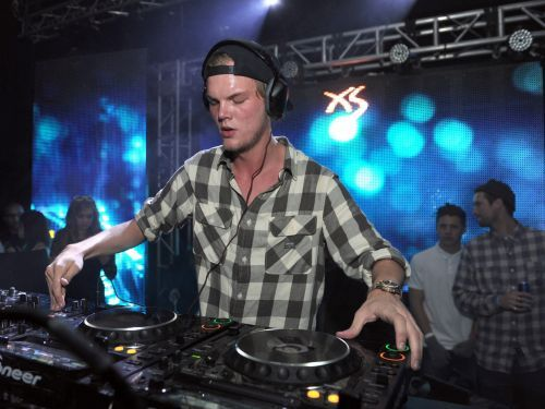 Avicii's family speaks out following his death