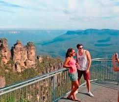 The duo of Central Queensland is the fresh new face of region's tourism