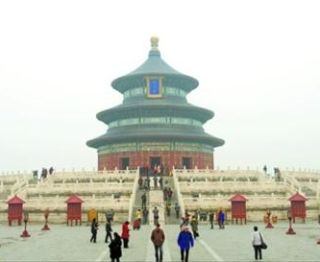 Temple of Heaven celebrates 100th anniversary of opening to public
